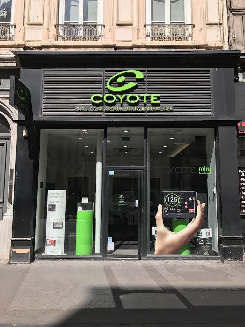 magasin coyote lyon tout l quipement bo tier trafic et gps dans votre coyote store coyote. Black Bedroom Furniture Sets. Home Design Ideas
