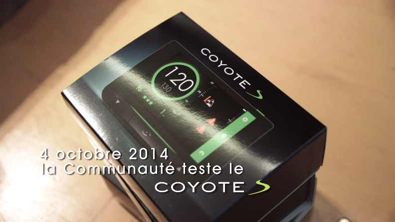 test coyote s