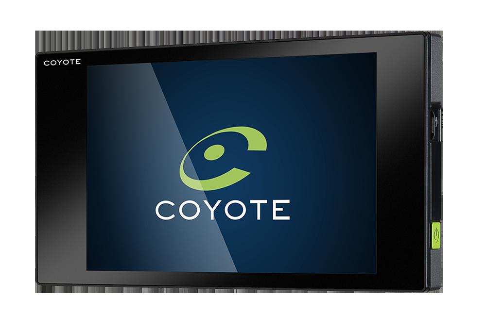 coyote nav boitiers coyote. Black Bedroom Furniture Sets. Home Design Ideas