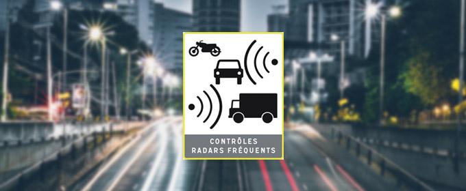 En France, lequel de ces radars n'existe pas ?