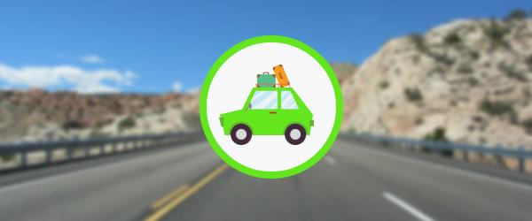 Pour fixer une valise sur le toit, il est préférable d'utiliser :
