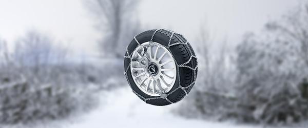 Combien de roues motrices minimum faut-il équiper de chaînes à neige ?