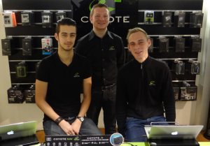 coyote store lille