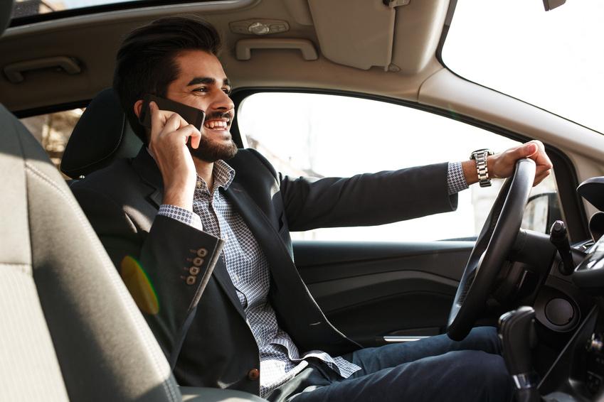 Telephone Au Volant De Nouvelles Sanctions Toujours Plus Fermes