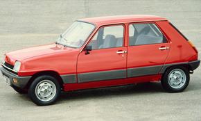 Renault 5 (5 portes)