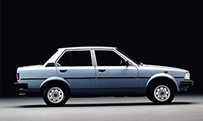 Toyota Corolla (E70)