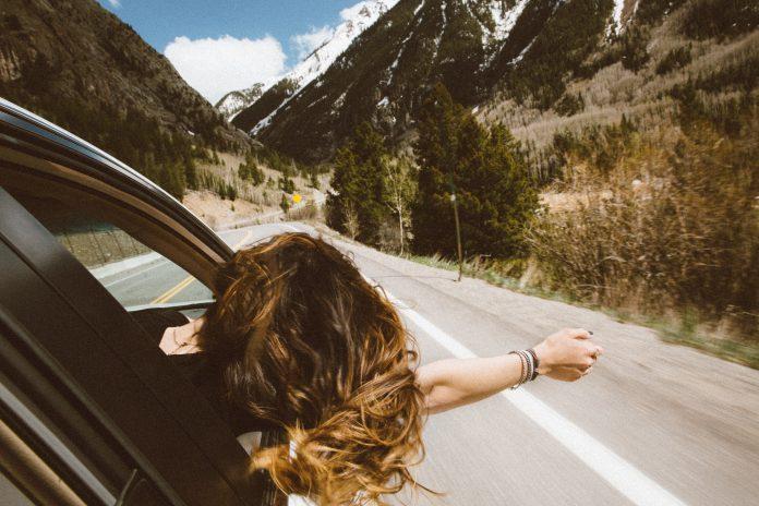 playlist musique en voiture