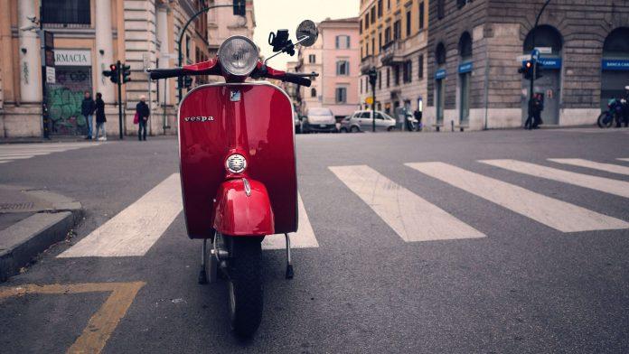 limitation de vitesse en italie