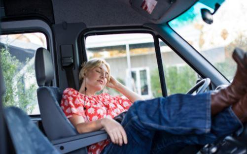 eviter somnolence au volant