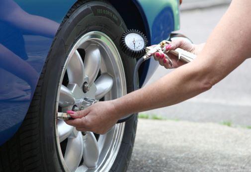 points de controles entretien voiture