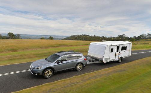reglementation routiere caravane et code de la route