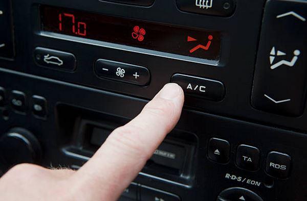 gérer la chaleur en voiture