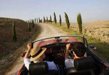 code de la route italie