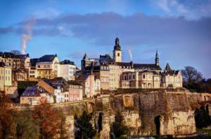 code de la route et reglementation luxembourg