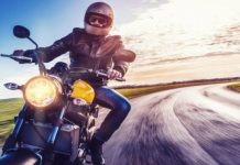comment fonctionne un airbag moto