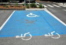 regles code de la route handicap