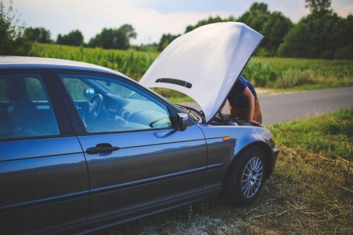 accident trajet domicile travail