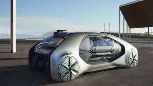 Nouvelle Renault EZ