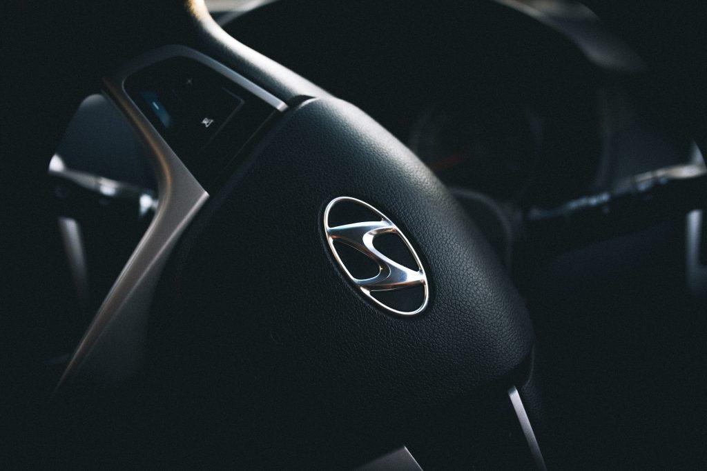 Loeb chez Hyundai