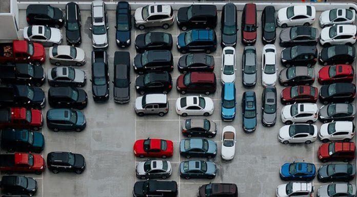 marché automobile 2018