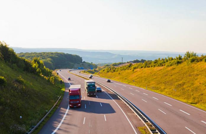 Limites de vitesse en Allemagne
