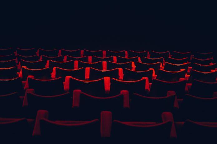 Fauteuils de cinéma