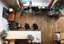 Bar Moto Kargo Kulte