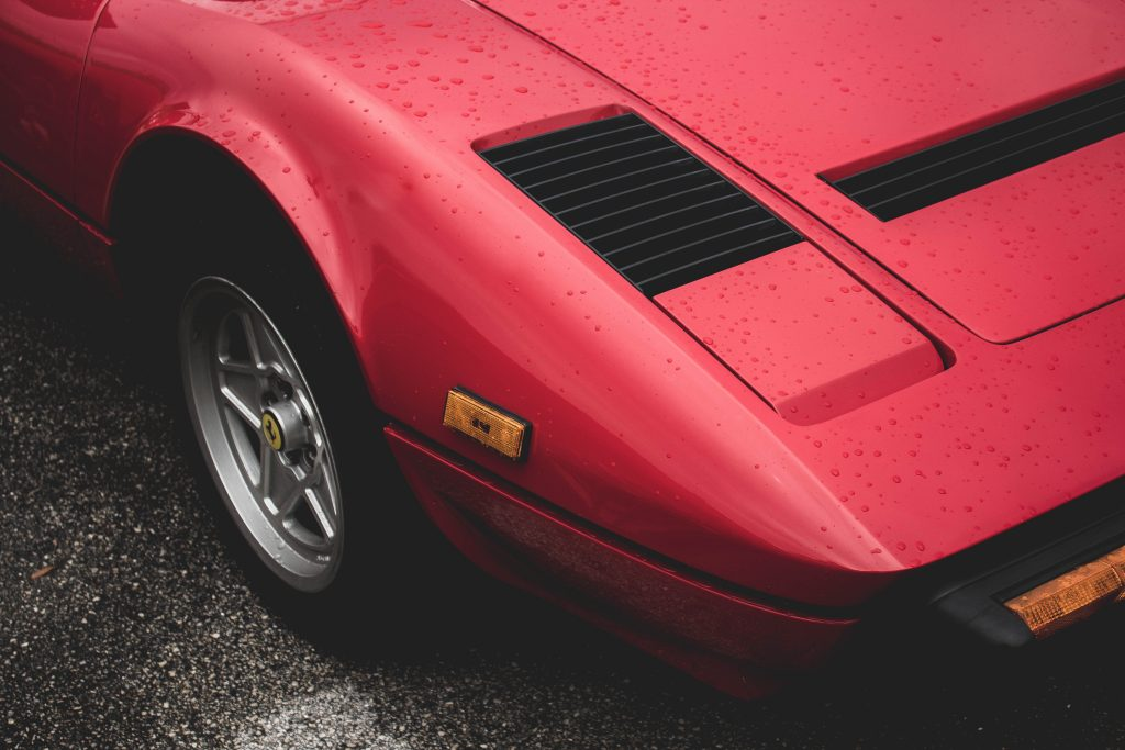 Ferrari 308 Magnum