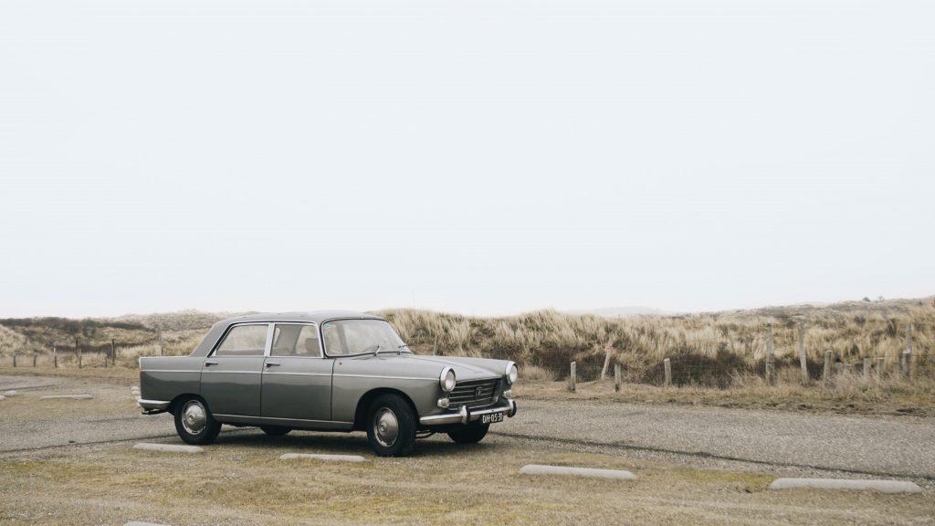 Peugeot 403 Colombo