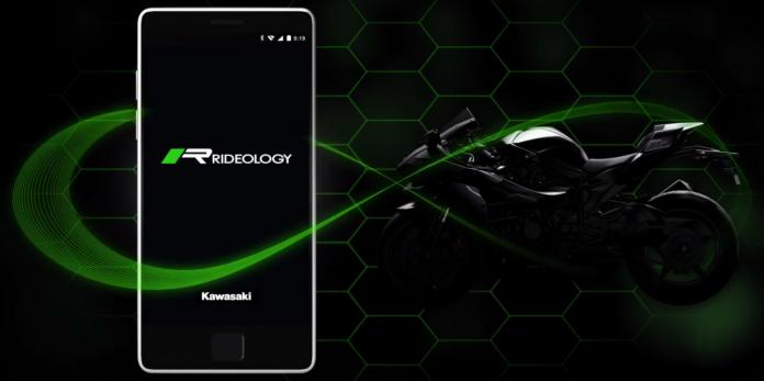 Rideology Kawasaki