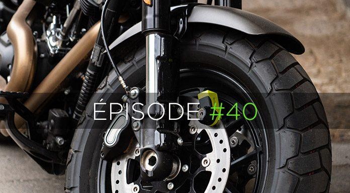 Histoire de vol #épisode 40