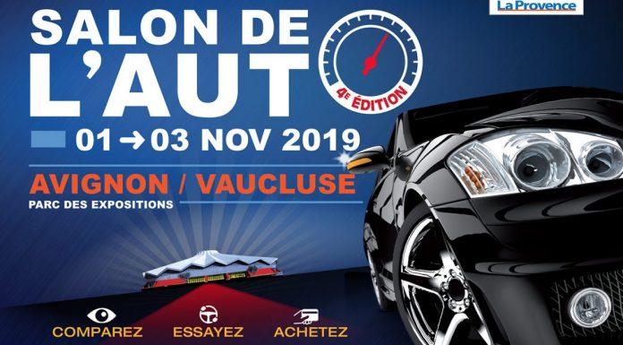 Salon de l'Auto d'Avignon