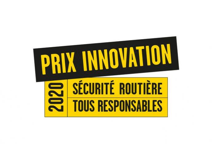 Prix Innovation Sécurité Routière