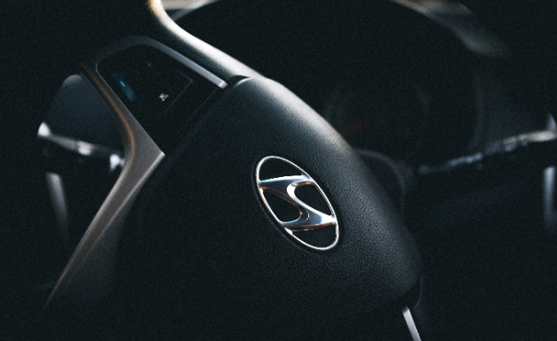 Volan Hyundai