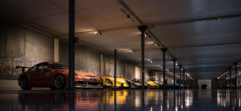 Cité automobile de Mulhouse