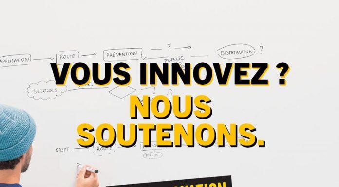 Prix innovation sécurité routière 2021