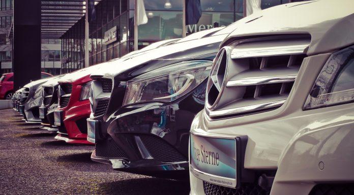 Capots de voitures